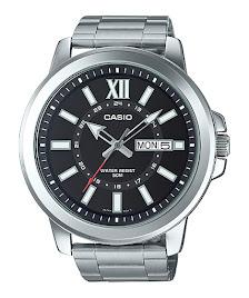 Casio Standard : MTP-X100D
