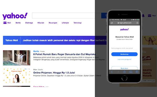 Yahoo akan Tutup, Bagaimana nasib Akun yang Masih Aktif