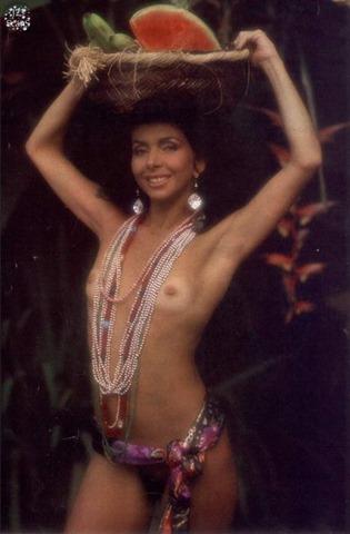 Betty Faria 2