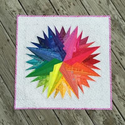 Quilt by Cassandra Beaver