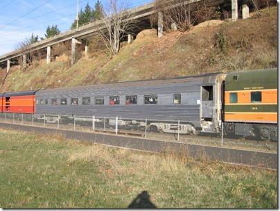 IMG_1086 PNWC Coach #6200 in Portland, Oregon on December 11, 2009