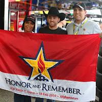 NASCAR Sprint Richmond International Raceway Sept 12, 2015