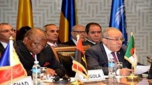 Lamamra : La relation trafic de drogue-terrorisme est « avérée »