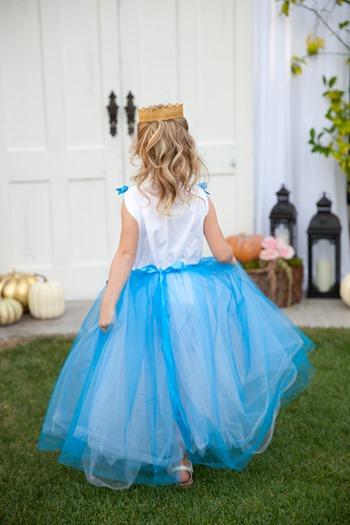 Cinderella Themed Royal Garden Party - Las Vegas www.trishphoto.com  082