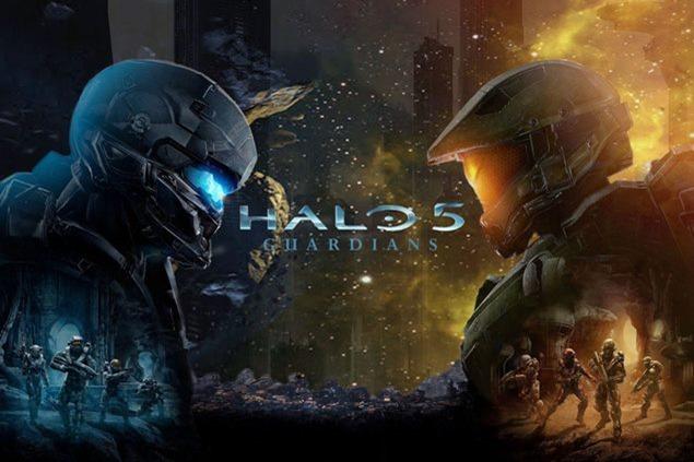 Schluss mit der lächerlichen Behauptung, Halo 5s Gameplay wäre wichtig