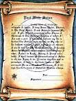 Satan's Scroll I