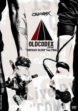 "[TV-SHOW] OLDCODEX – ""CONTRAST SILVER"" Tour FINAL (2013/12/25)"