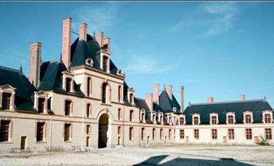 Cour des Offices