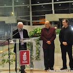 23: Inauguración en Alboraya el alcalde Miguel Chavarría, Juan Grecos y Ruiz del Puerto