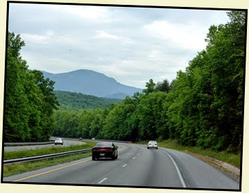03a2 - beautiful ride into the mountains