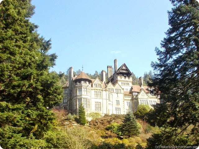 cragside aka knipetowers tradesmen's entrance