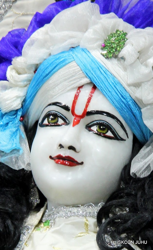 ISKCON Juhu Mangal Deity Darshan 21 Jan 16 (33)