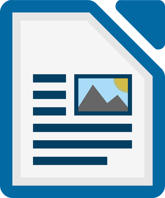 LibreOffice_Writer_icon