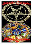 Satanic Pagan Calendars