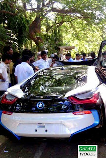 Ajith Gets New BMW