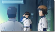 Diamond no Ace 2 - 09 -31