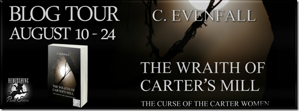 The Wraith of Carter's Mill Banner 851 x 315_thumb[1]