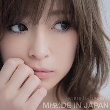 [TV-SHOW] 浜崎あゆみ – M(A)DE IN JAPAN (TeamAyu盤)