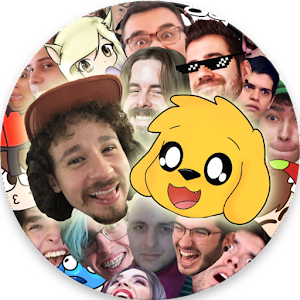 Stickers de YouTubers para WhatsApp For PC (Windows & MAC)