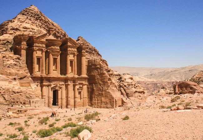 Image of Petra