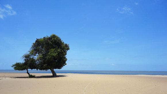 Ilha de Mosqueiro - Belém do Parà, foto: Marcelo Katsuki