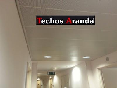Techos en Vera