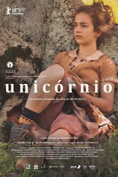 Baixar Filme Unicórnio (2019) Dublado Torrent Grátis