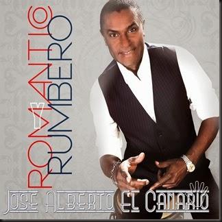Jose Alberto El Canario - Romatico Y Rumbero - F
