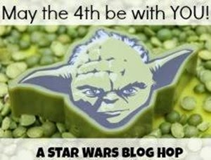 Star Wars Blog Hop