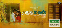 Dhanush Thangamagan Cast and Crew of Thanga Magan