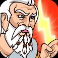 Math Games - Zeus vs. Monsters