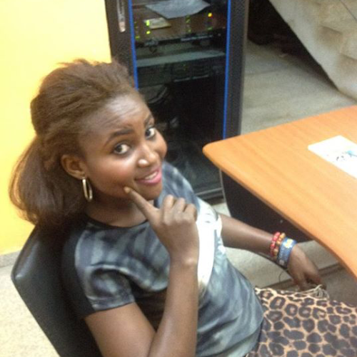 Esther ayegba images, pictures