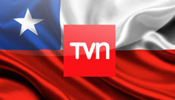 TVN en Vivo Tv Chile