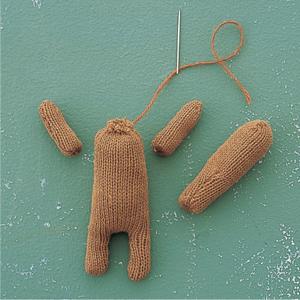 Gấu bông,hướng dẫn,găng tay,cách làm