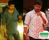 Vijay 59 Title Release, More News On Vijay Atlee Movie