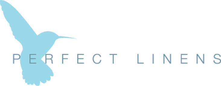 Perfect Linens logo