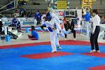 Campionati Italiani Taekwondo Cinture Nere - Pozzuoli 2014