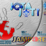 JOTA 2012 Jamboree on the air