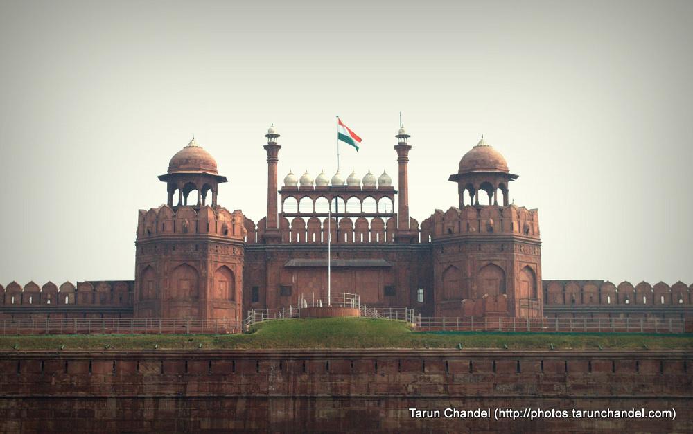 Red Fort, Delhi, Tarun Chandel Photoblog