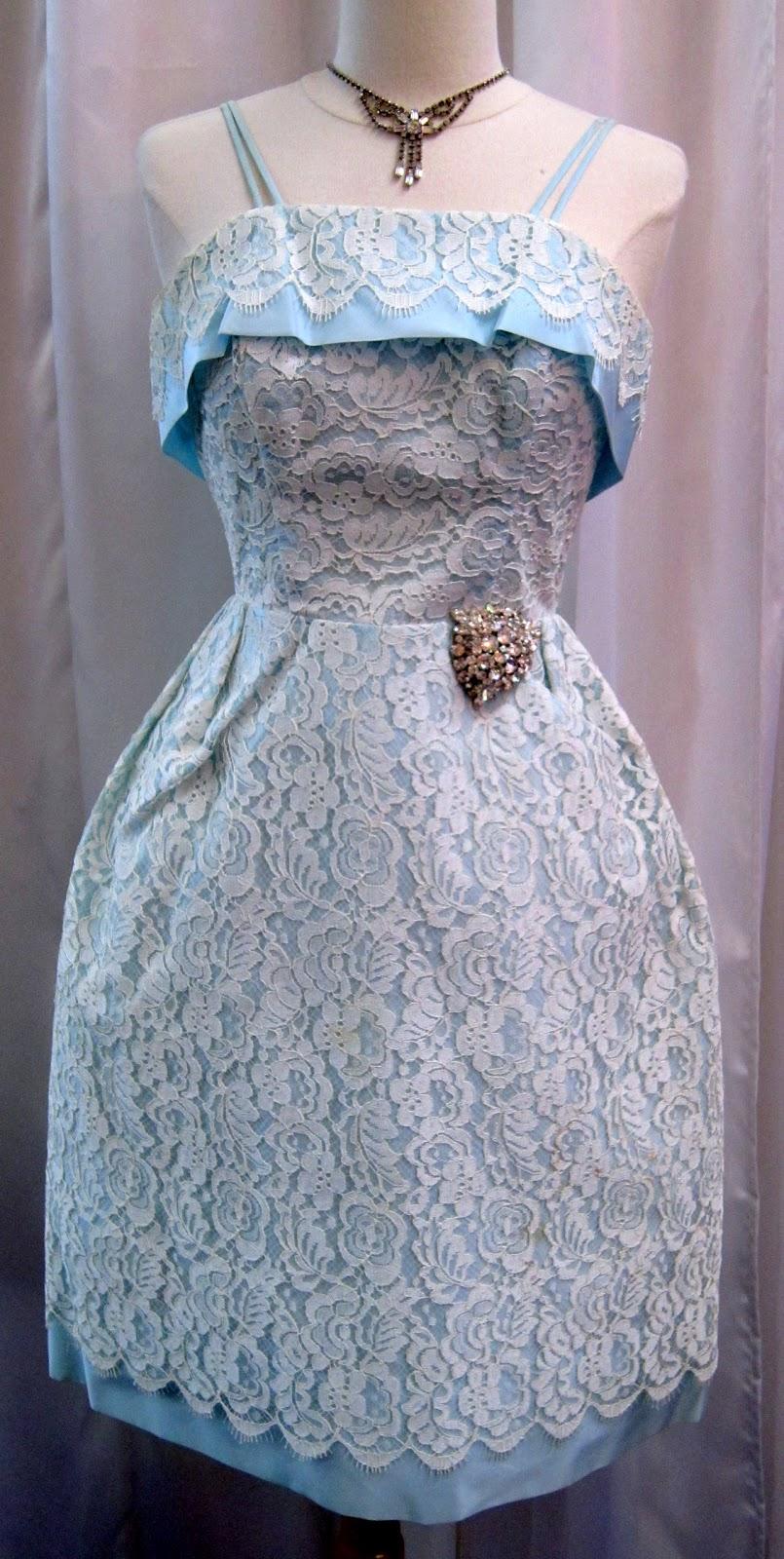 1950s red silk chiffon prom