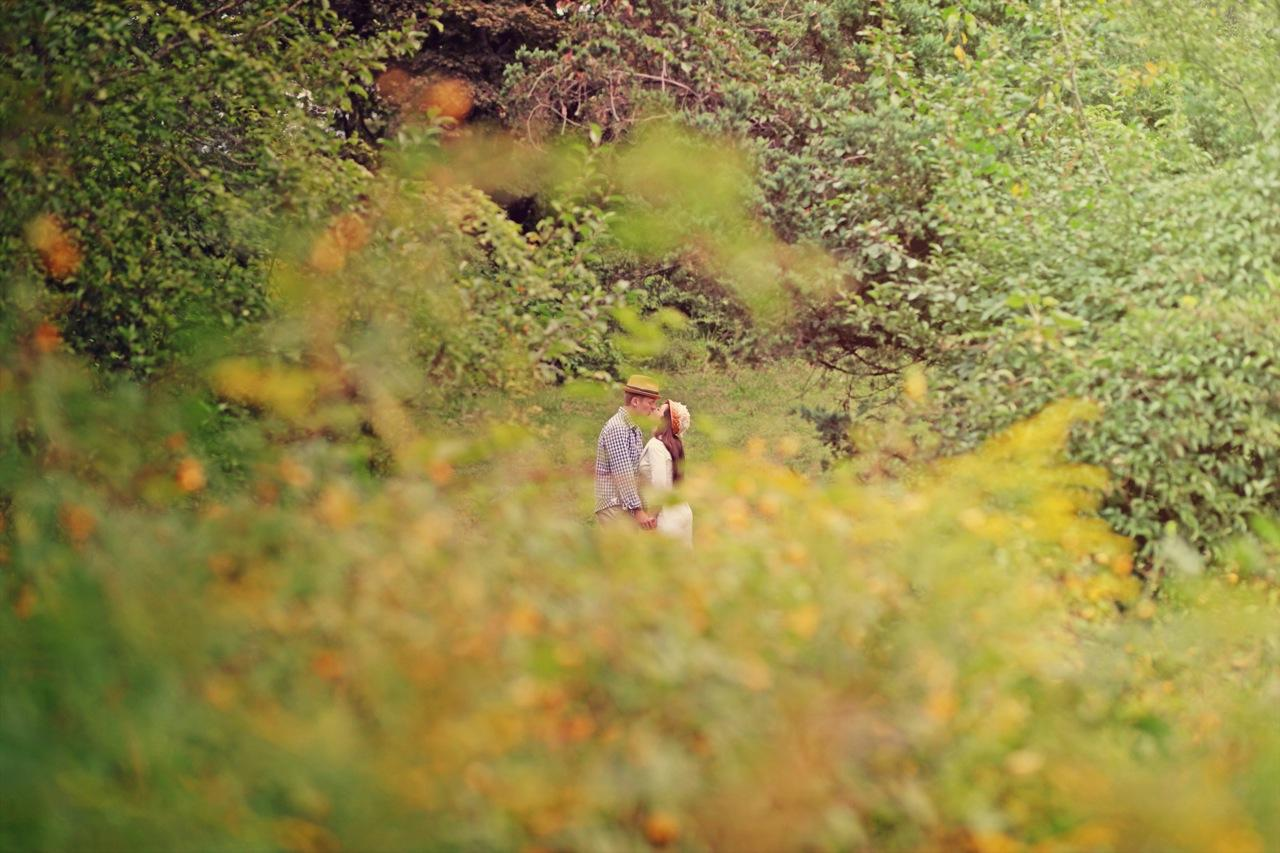 Vintage Cape Cod Wedding