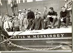 Effie M.Morrissey