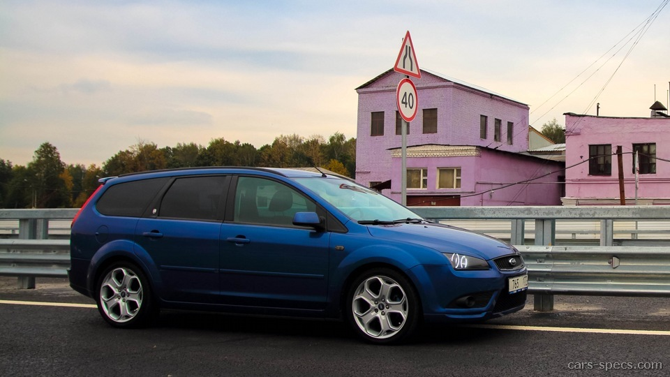 2005 ford focus wagon specifications  pictures  prices