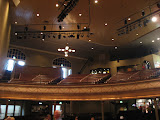 Inside the Ryman Auditorium in Nashville TN 09042011d