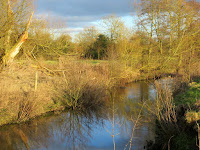 The River Henmore