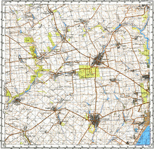 Map 100k--l37-027--(1989)