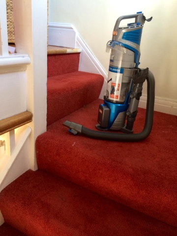 Vax Air Cordless Lift from Direct Vacuums