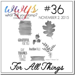 wwys for all things