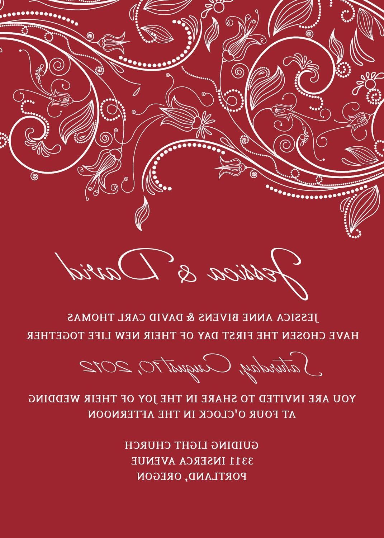 Todeka\'s blog: wedding invitations \
