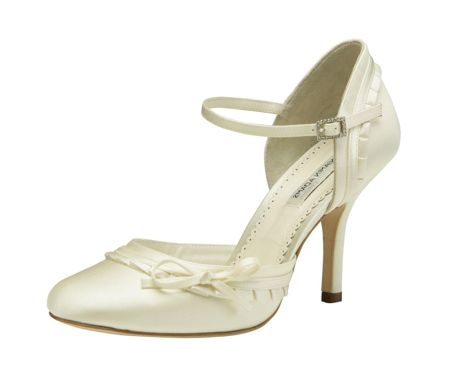 Adams Liza Wedding Shoes